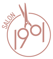 Salon 1901 - Logo