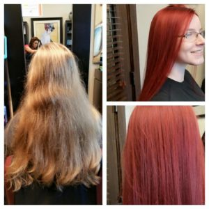Salon 1901 - Hair Dyeing & Styling