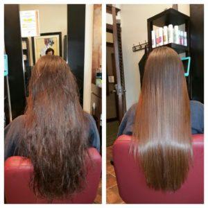 Salon 1901 - Hair Straightening & Styling