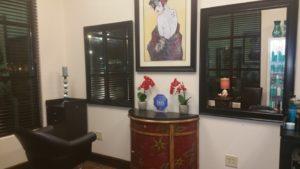Salon 1901 - Booth